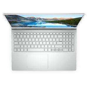 DELL Laptop Inspiron 5502 15.6'' FHD/i5-1135G7/8GB/256GB SSD/Iris XE/Win 10 Home/Platinum Silver