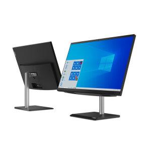 LENOVO All In One PC V50a-24IMB 23,8'' FHD IPS/i5-10400T/8GB/256GB SSD/Radeon 625 2GB Graphics/WiFi/Win 10 Pro /1Y NBD/Black