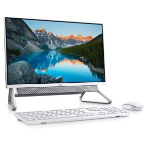 DELL All In One PC Inspiron 5400 23.8'' FHD TOUCH, Intel i7-1165G7/ 16GB DDR4/ 256GB SSD+1TB HDD/ NVIDIA MX330 2GB/ WIN10 PRO/ 2