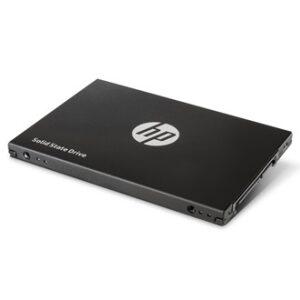 HP SSD S700 120GB 2.5'' Sata3 Read 555Mb/s Write 515Mb/s