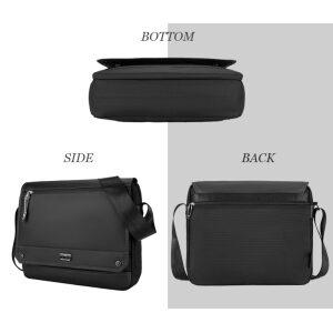 ARCTIC HUNTER Τσάντα Ώμου K00093 για Laptop 14''