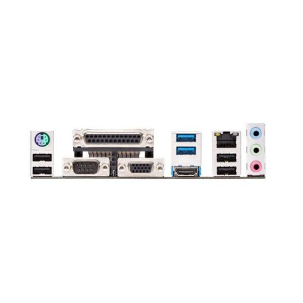 ASUS MOTHERBOARD PRIME H310M-D R 2.0, MATX,1151