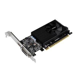 GIGABYTE VGA GV-N730D5-2GL , 2048MB, GDDR5