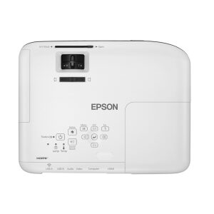 EPSON Projector EB-X51 3LCD