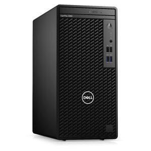 DELL PC OptiPlex 3080 MT/i3-10100/8GB/256GB SSD/UHD Graphics 630/DVD-RW/Win 10 Pro/5Y NBD