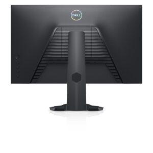 DELL Monitor S2421HGF 23.8'' Gaming, HDMI, DisplayPort, AMD FreeSync, 3YearsW