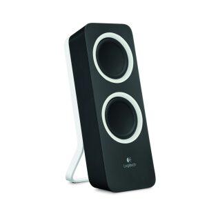 LOGITECH Speaker Z200, 2.0 Black