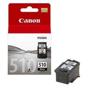 Canon Μελάνι Γνήσιο No.510 Μαύρο