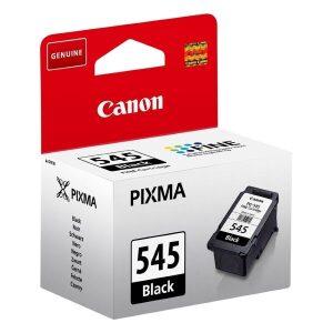 Canon Μελάνι Γνήσιο PG-545 Μαύρο