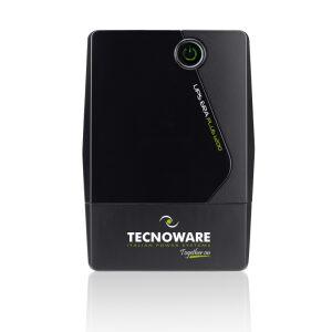 Tecnoware UPS ERA Plus 1200 Schuko Together On 1200VA/840W