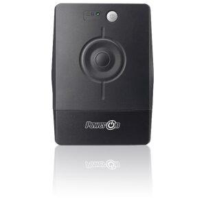 Power On Ups 1100VA AP-1100 V2.0 Line Interactive (4 x Schuko)