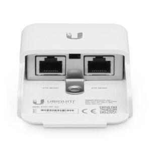 Ubiquiti Ethernet Surge Protector (ETH-SP-GEN2)