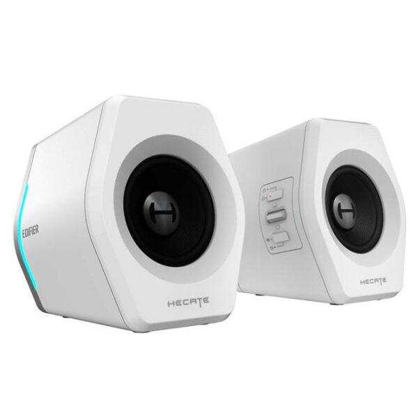 Edifier Speaker RGB G2000 White