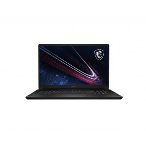MSI Laptop GS76 Stealth 11UH 17.3'' FHD IPS 300Hz/i7-11800H/32GB/2TB SSD/NVidia GeForce RTX 3080 8GB/Win 10 Home/2Y/Core Black