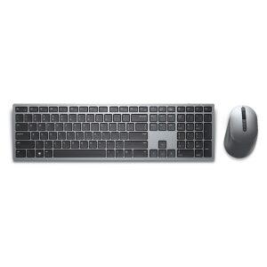 DELL Keyboard & Mouse KM7321W Greek Wireless