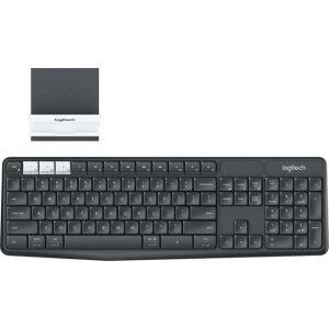 LOGITECH Wireless Bluetooth Keyboard K375S