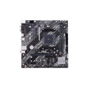 ASUS MOTHERBOARD PRIME A520M-K ,AM4 ,MATX