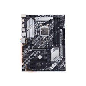 ASUS MOTHERBOARD PRIME Z490-P, 1200, DDR4, ATX
