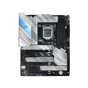 ASUS MOTHERBOARD ROG STRIX Z590-A GAMING WIFI, 1200, DDR4, ATX