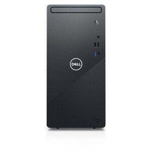 DELL PC Inspiron 3891 MT//i5-10400/8GB/256GB SSD+1TB HDD/INTEL UHD Graphics/DVD-RW/Win 10 Pro/3Y NBD
