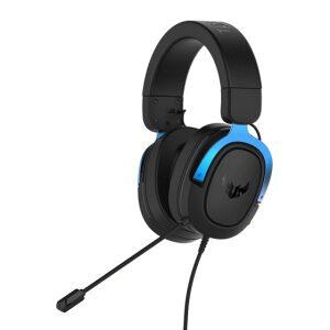 ASUS GAMING HEADSET TUF GAMING H3 BLUE