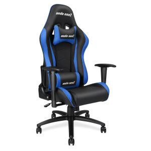 ANDA SEAT Gaming Chair Axe Black-Blue