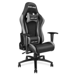 ANDA SEAT Gaming Chair Axe Black-Grey