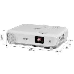EPSON Projector EB-E01 3LCD