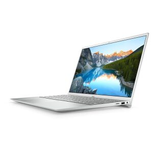DELL Laptop Inspiron 5505 15.6'' FHD/Ryzen 5 4500U/8GB/256GB SSD/AMD Radeon Graphics/Win 10 Home/Platinum Silver