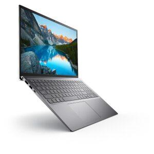 DELL Laptop Inspiron 5510 15.6'' FHD/i5-11300H/8GB/256GB SSD/Iris Xe/Win 10 Home/Silver