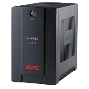 APC Back UPS BX500CI Line Interactive 500VA