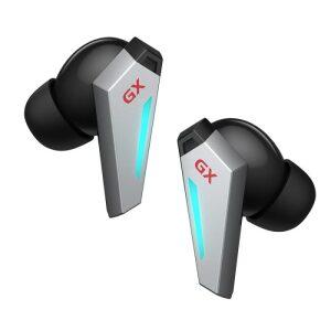 Gaming Earphones RGB TWS Edifier BT GX07 Grey