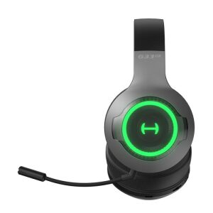 Edifier Gaming Headphone RGB G33BT Grey