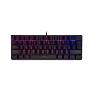 Zeroground Gaming Keyboard & Mouse RGB KB-1900GUMS TORII