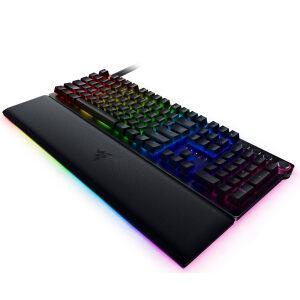 Razer HUNTSMAN V2 Analog - RGB Optical Switches Mechanical Chroma Gaming Keyboard US
