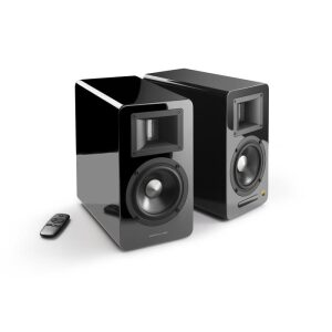 Airpulse by Edifier Speaker A100 Black 100WRMS