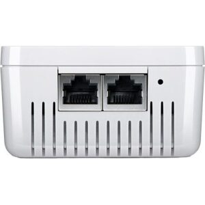 Devolo Powerline MAGIC 1 WiFi 2-1-3 EU Multiroom KIT (8374), 1x MAGIC 1 Lan Adapter & 2x MAGIC 1 WiFi (Wireless) Adapter