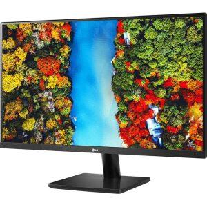 LG MONITOR 27MP500-B, LCD TFT IPS LED, 27, 16:9, 250 CD/M2, 1000:1, 5MS, 75HZ, 1920x1080, 2x HDMI/HP OUT, 3YW & 0 PIXEL.