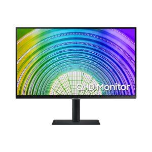 SAMSUNG MONITOR LS27A600NWUXEN, LCD TFT QHD IPS LED, 27, 16:9, 300 CD/M2, 1000:1, 5MS, 2560x1440, HDMI v1.4/DP v1.2/HP OUT, 75H