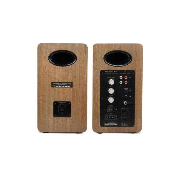 Speaker Airpulse by Edifier A80