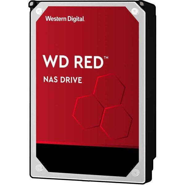 HDD RED 6TB/SATA6/INTELLI POWER/128MB