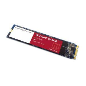 SSD RED M.2 2280 SATA3 2TB 560/530