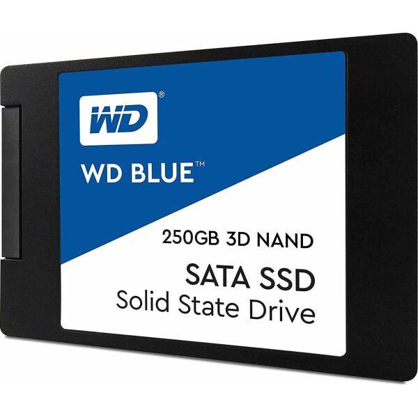 SSD BLUE M2 2280 250GB 540/500