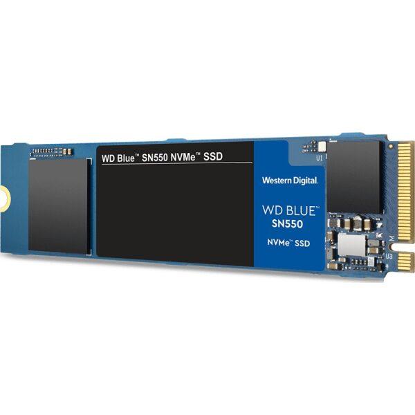 SSD BLUE M2 2280 1TB PCIE GEN3 2400/1750