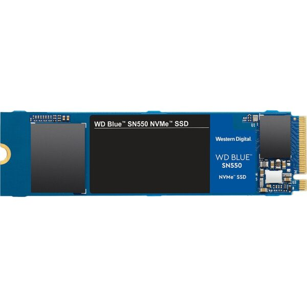 SSD BLUE 2.5 3D NAND SATA3 1TB 560/530