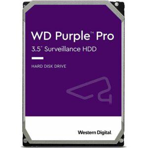 HDD PURPLE PRO 14TB/3.5''/SATA/512MB