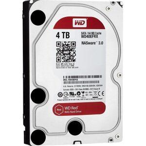 HDD RED 3TB/SATA3/INTELLI POWER/128MB