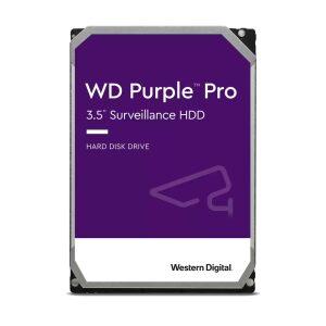 HDD PURPLE PRO 8TB/3.5''/SATA/256MB