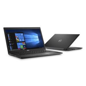 DELL Laptop 7480, i5-7300U, 16/512GB M.2, 14, Cam, REF SQ