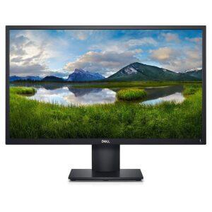 DELL Monitor E2421HN 23.8'' FHD IPS, VGA, HDMI, 3YearsW